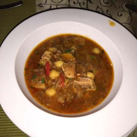 Restaurante Pata Negra: Pata Negra
