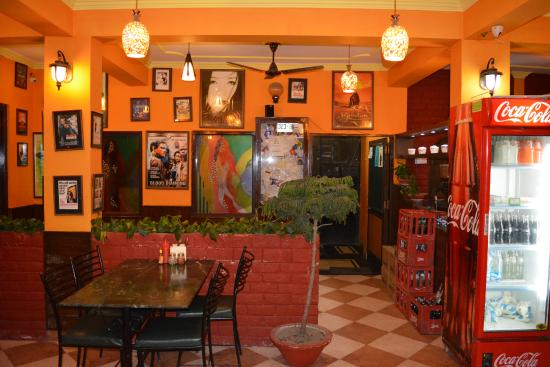 Restaurant Inside View - Picture of Jimmy\'s Italian Kitchen ...
