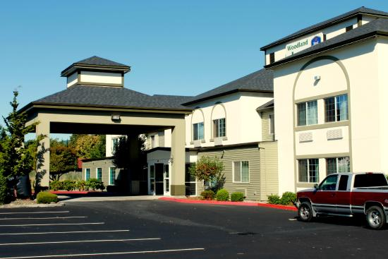 Photo of Quality Inn & Suites Woodland