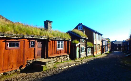 Frøyas Hus