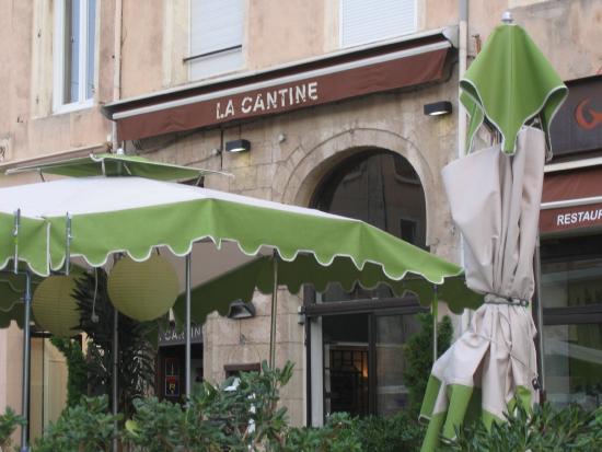 Picture of la cantine marseille tripadvisor - Restaurant la cantine marseille ...