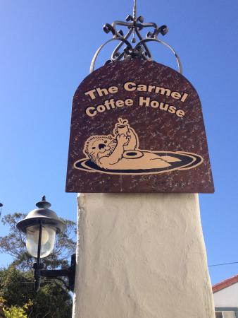 Carmel Coffee House