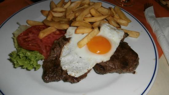 Restoran Babilon, Mostar, Bosnia