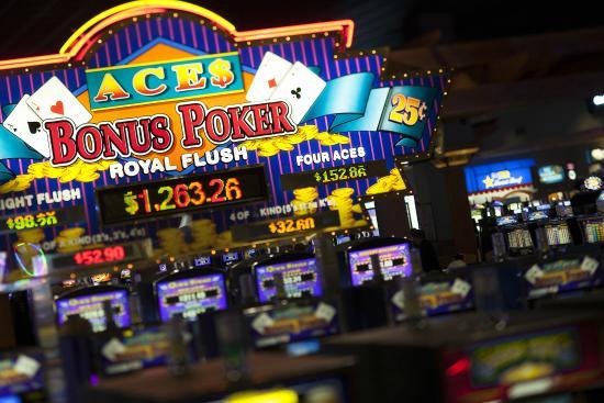 Ohjelma casinommerced