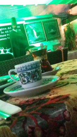 Arasta Cafe Restaurant