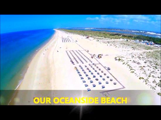 Costabeach Tavira Island and Tours