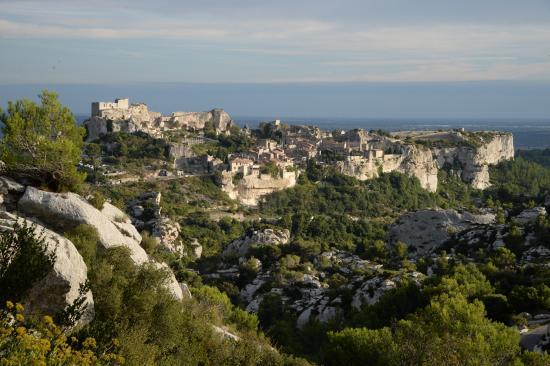 Baux photo de office de tourisme des baux de provence - Office du tourisme des baux de provence ...