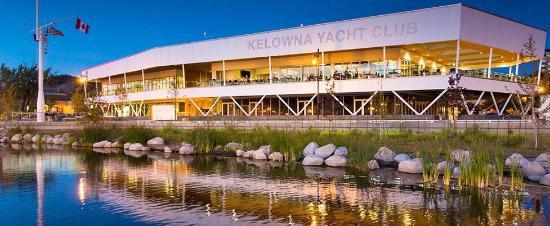 Kelowna Yacht Club