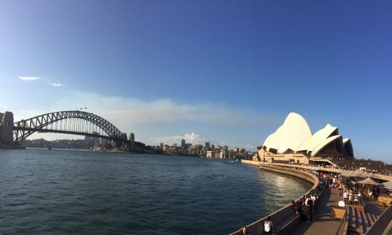 Sydney Harbour Australia Top Tips Before You Go