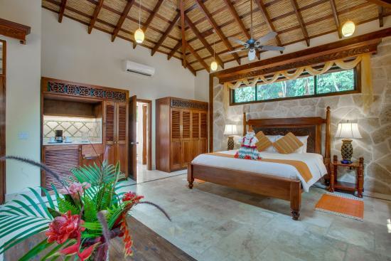Sleeping Giant Lodge: Spanish Casita