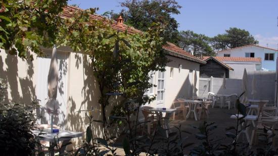 Hotel Au Bon Landais