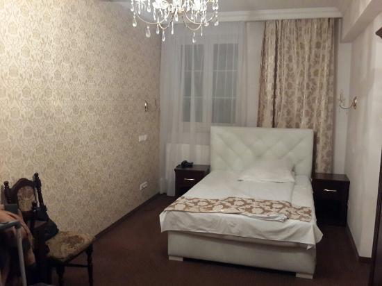 Margerita: Новенький готель, симпатичний, номери затишні, чисто. обслуговування теж на висоті )