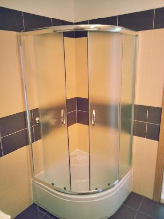 Kastel Sucurac, Croatie : bathroom ground floor