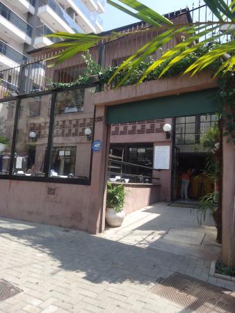 Tiziano Cappai Restaurante