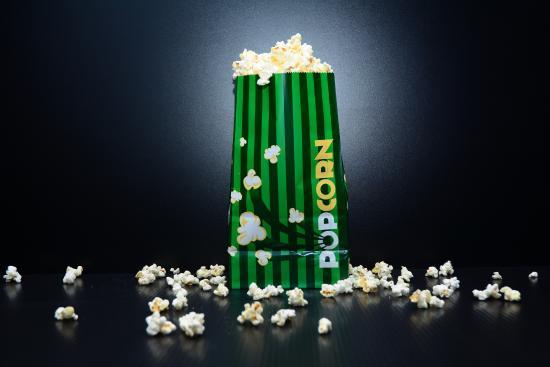 Lux Cinema Banff