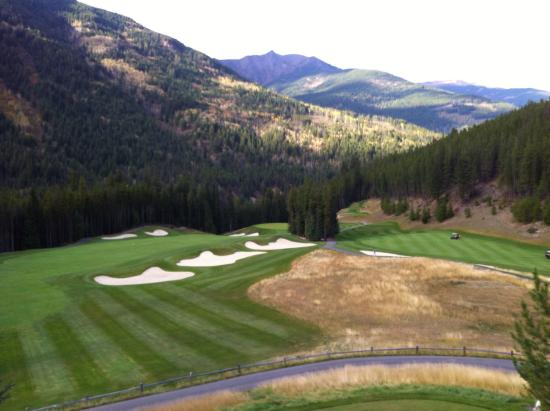 Greywolf Golf Course : photo8.jpg