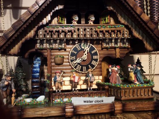 more clock picture of drubba clock gifts regensburg tripadvisor. Black Bedroom Furniture Sets. Home Design Ideas