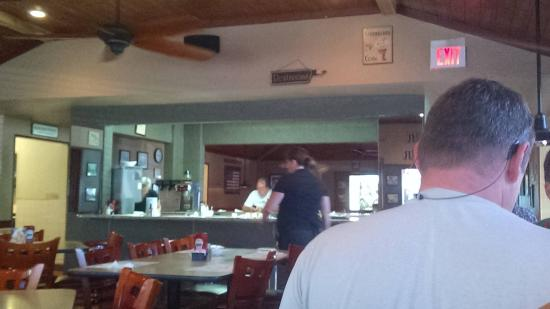 Reececliff Diner & Grill: Good cookin!