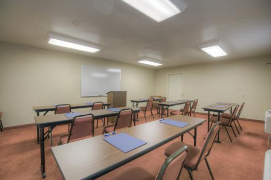 Good Nite Inn - Calabasas: Meeting room