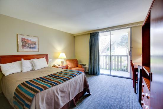 Good Nite Hotel Redwood City