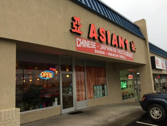 Asian 1 morristown tn