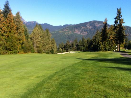 Fairmont Chateau Whistler Golf Club: photo5.jpg