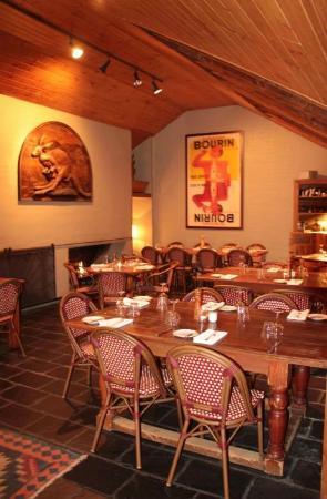 Crackenback Farm Restaurant