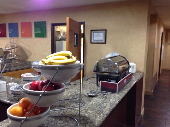 Comfort Suites Las Colinas Center: photo1.jpg