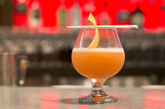 Hotel 1000 : BOKA Cocktail