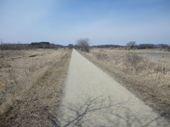 Lake Mills (WI) United States  City new picture : ... Picture of Glacial Drumlin State Trail West, Lake Mills TripAdvisor