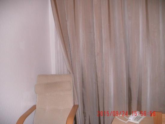 Hotel Meran: habitación