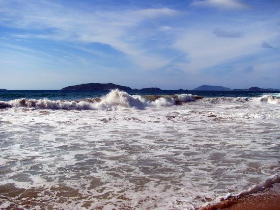 Caravelas Beach : Praia Caravelas 4