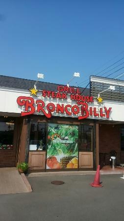 Bronco Billyodawara