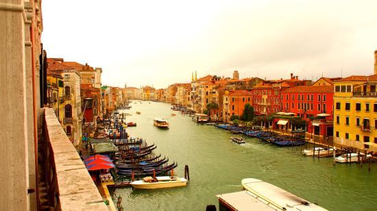 ベネチア: 写真