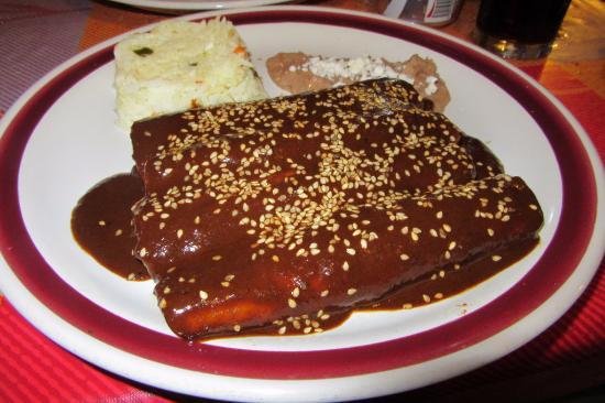 Mole De Pollo Related Keywords & Suggestions - Mole De Pollo Long ...