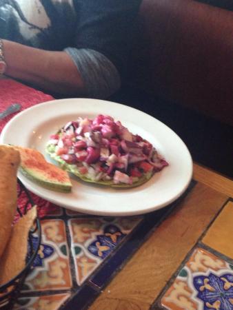 Las Brisas - Restaurante Mariscos