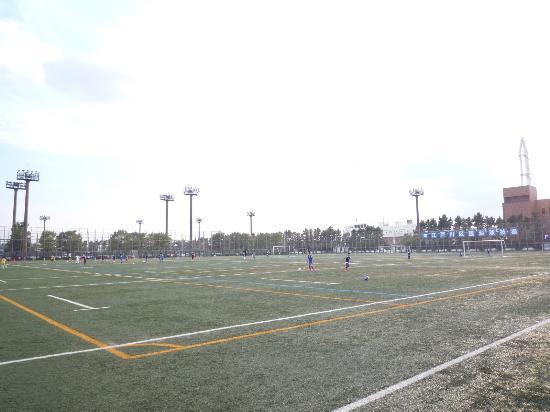 Rinkai Ball Field