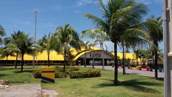 Centro de Arte e Cultura de Sergipe