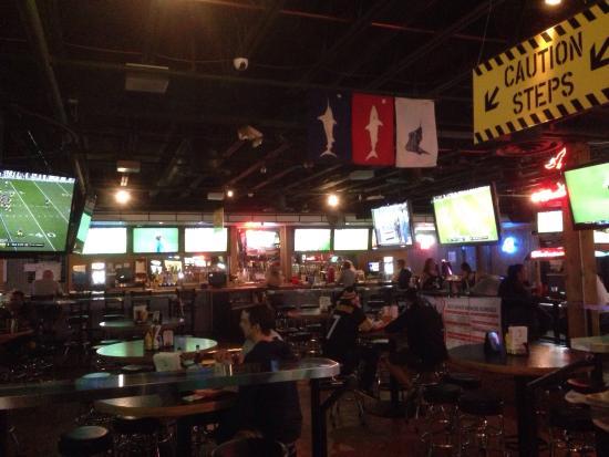 Englewood, CO: Inside.