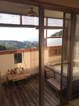 Kaiyutei: In room views