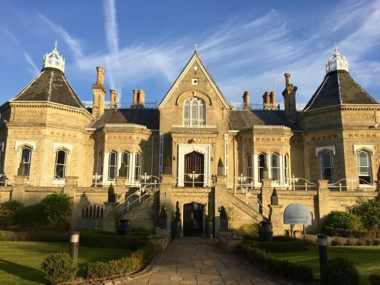 Eden Hall Day Spa Reviews