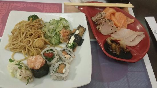 Quindai Sushi Lounge