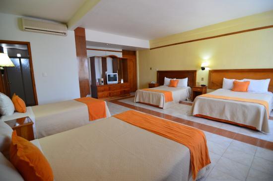 Hotel Baez Carrizal