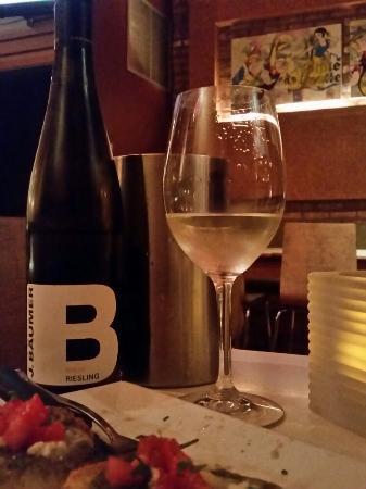 694 Wine Bar