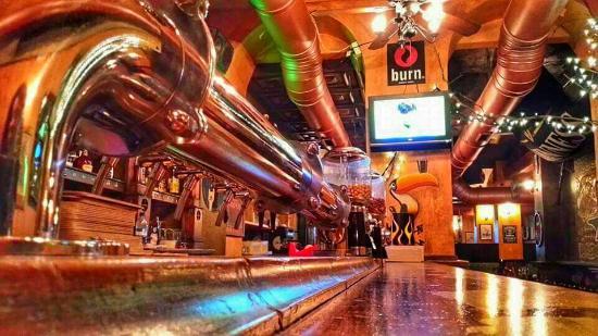 Waxy O' Connor Guinness Risto Pub