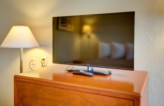 Good Nite Inn - Salinas: Guestroom