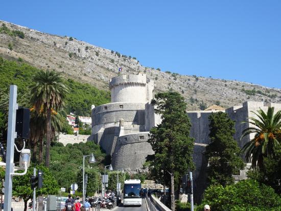 Kamara Dubrovnik: Old town