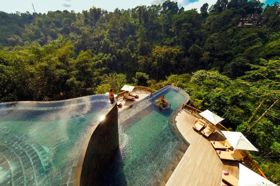 Hanging Gardens of Bali - UPDATED 2018 Prices & Resort Reviews (Payangan) -  TripAdvisor