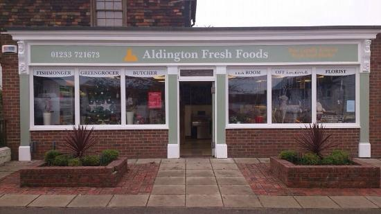 Aldington Fresh Foods