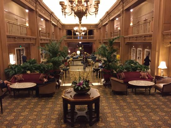 private dining room picture of the fairmont olympic seattle seattle